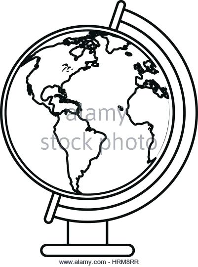 401x540 Simple World Map Outline Vector Dotted Map Of The World Simple