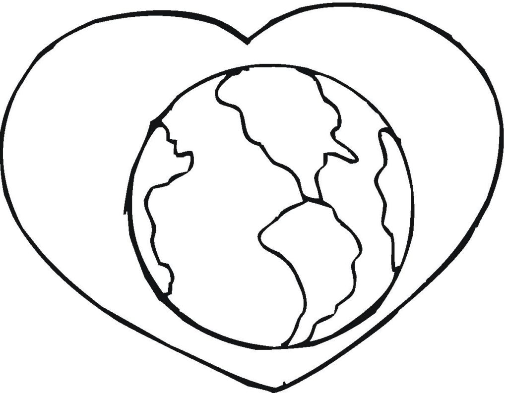 1024x793 earth day drawings on earth day