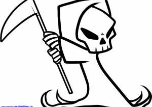 300x210 Grim Reaper Drawings Step Step Drawn Grim Reaper Simple