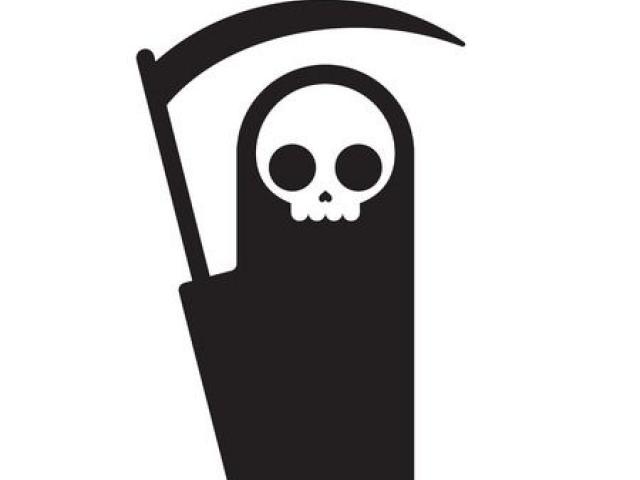 640x480 Grim Reaper Clipart Free Clip Art Stock Illustrations