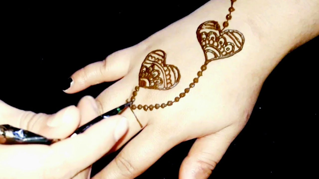 Simple Henna Drawings | Free download best Simple Henna