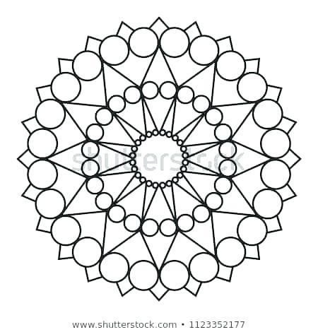 450x470 mandala for beginners details mandala art designs for beginners