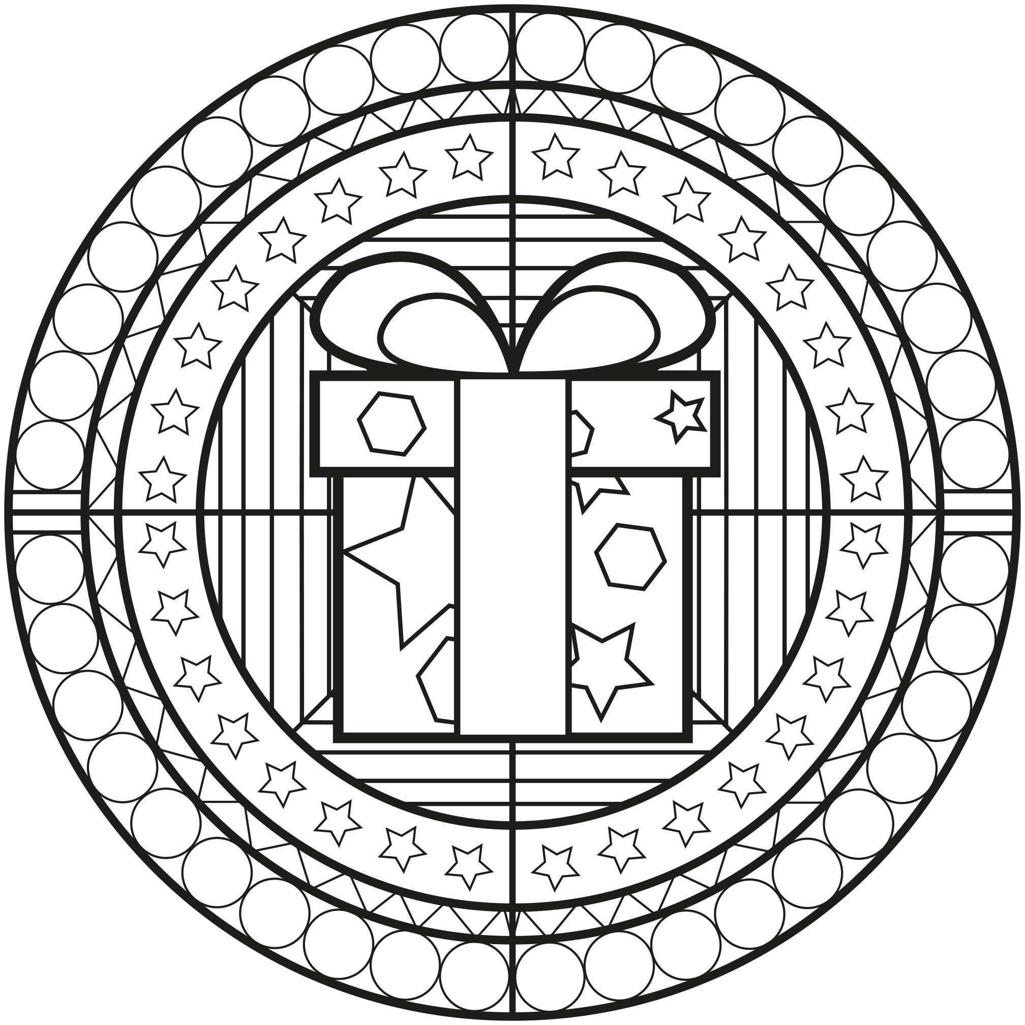 2016x2016 mandala christmas gift simple mandalas mandalas zen