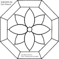 236x236 simple stained glass patterns for windows suitable combine simple