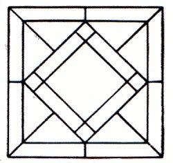 250x236 simple stained glass patterns suitable combine simple stained