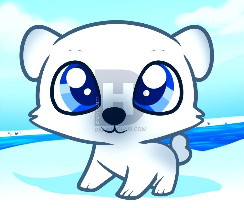 928x792 polar bear drawings how to draw a polar bear polar bear drawing