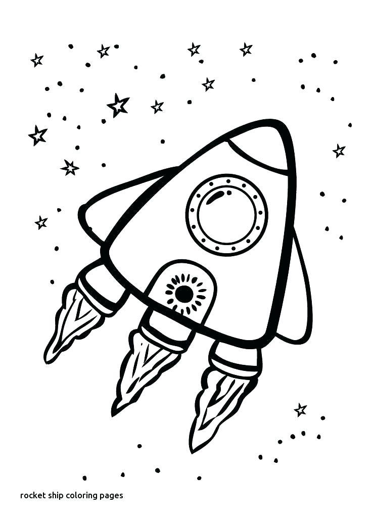 736x1031 rocket ship outline rocket coloring pages and book rocket outline