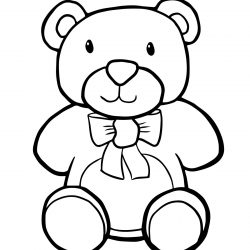 250x250 Bear With Hearts Arms Wi Drawing Date Doll Anime Face Teddy Book