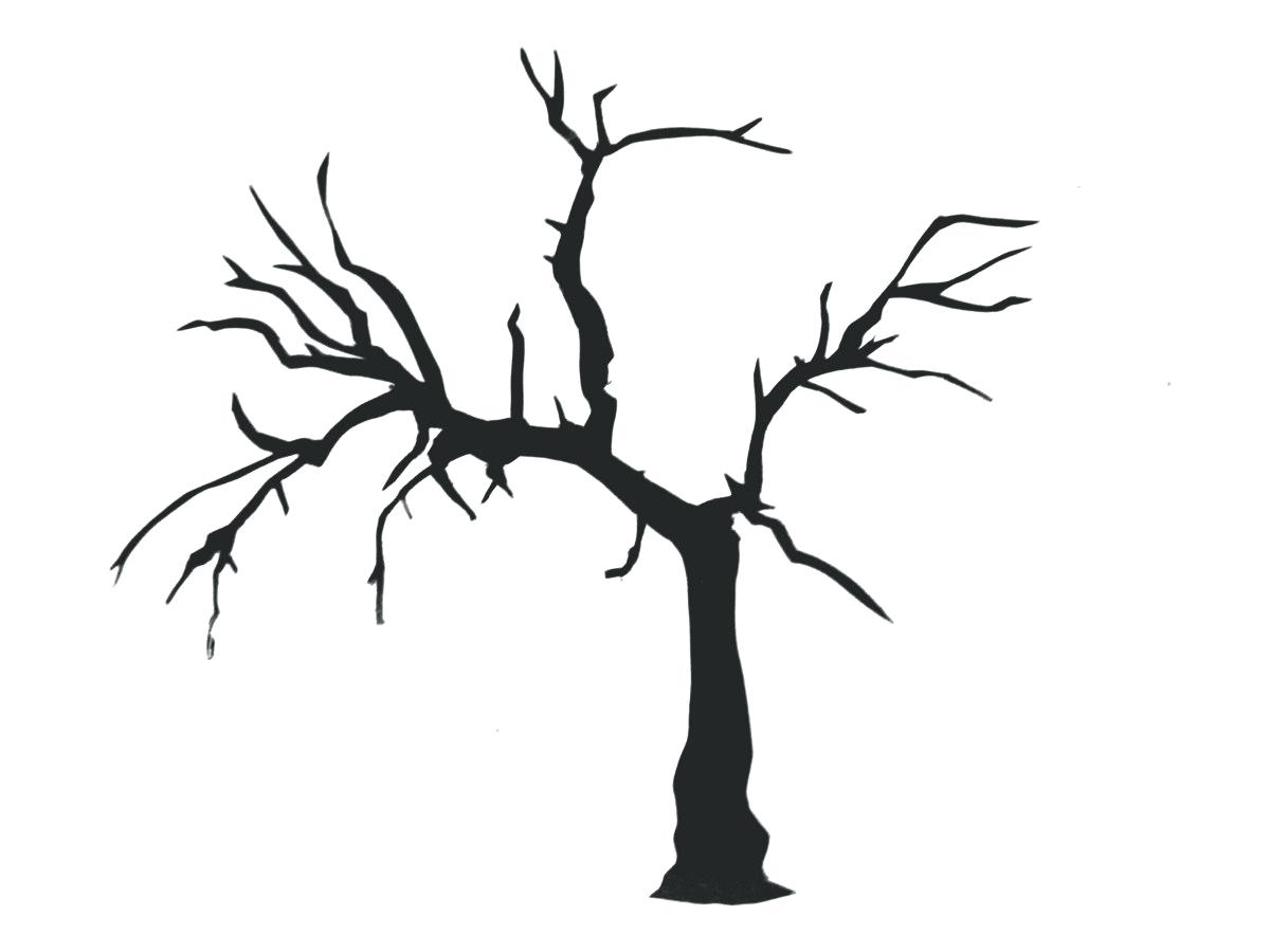 1200x900 Simple Dead Tree Drawing Best Photos Of Simple Tree With No Leaves