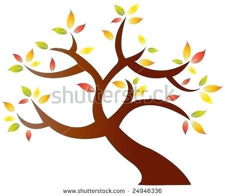 450x393 Simple Drawings Of Trees Free Simple Line Drawing Christmas Tree