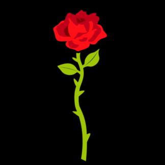 324x324 Rose Pngheart