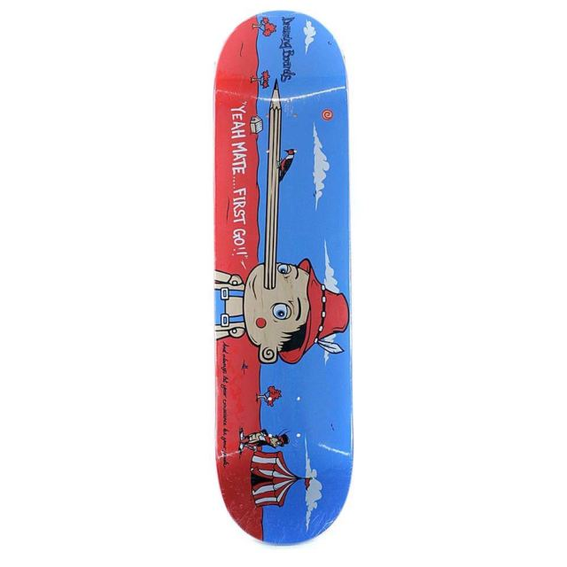 640x640 drawing boards skateboards yeah mate skateboard deck grip