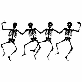 320x320 Hd Skeleton Free Unlimited Download
