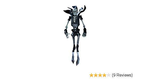 600x315 Blackest Night Series Black Lantern Deadman Action
