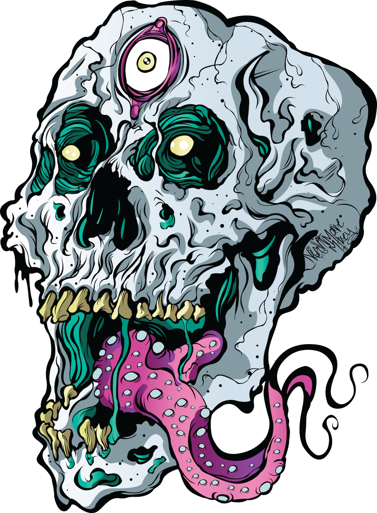 Skull Design Drawing Free Download Best Skull Design