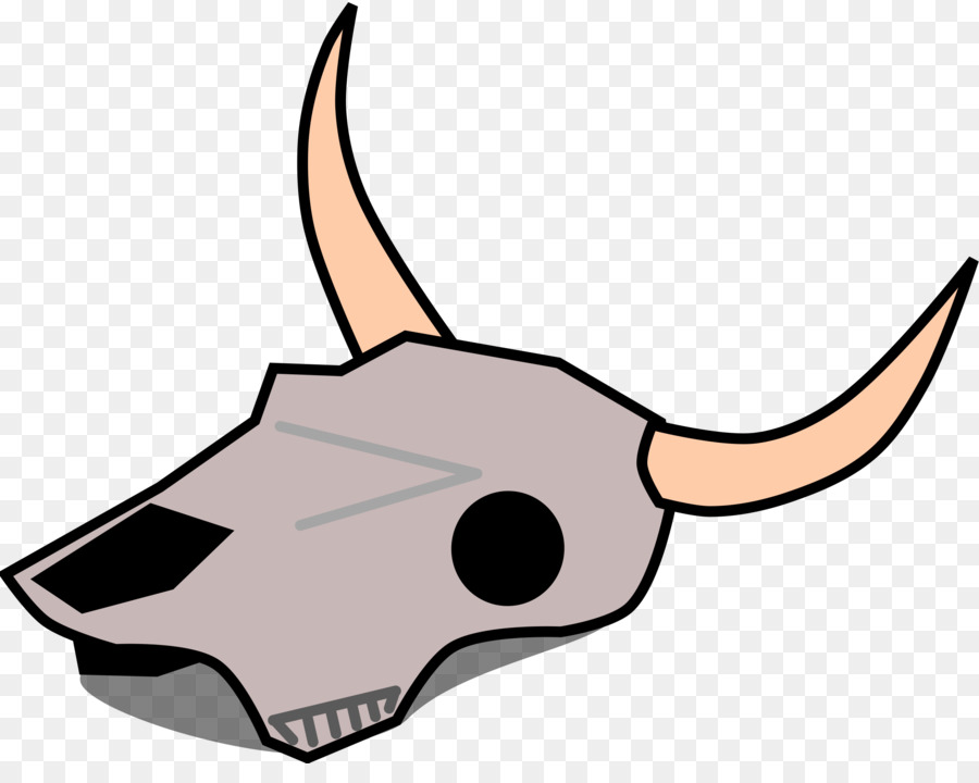 900x720 Skull, Drawing, Head, Transparent Png Image Clipart Free Download