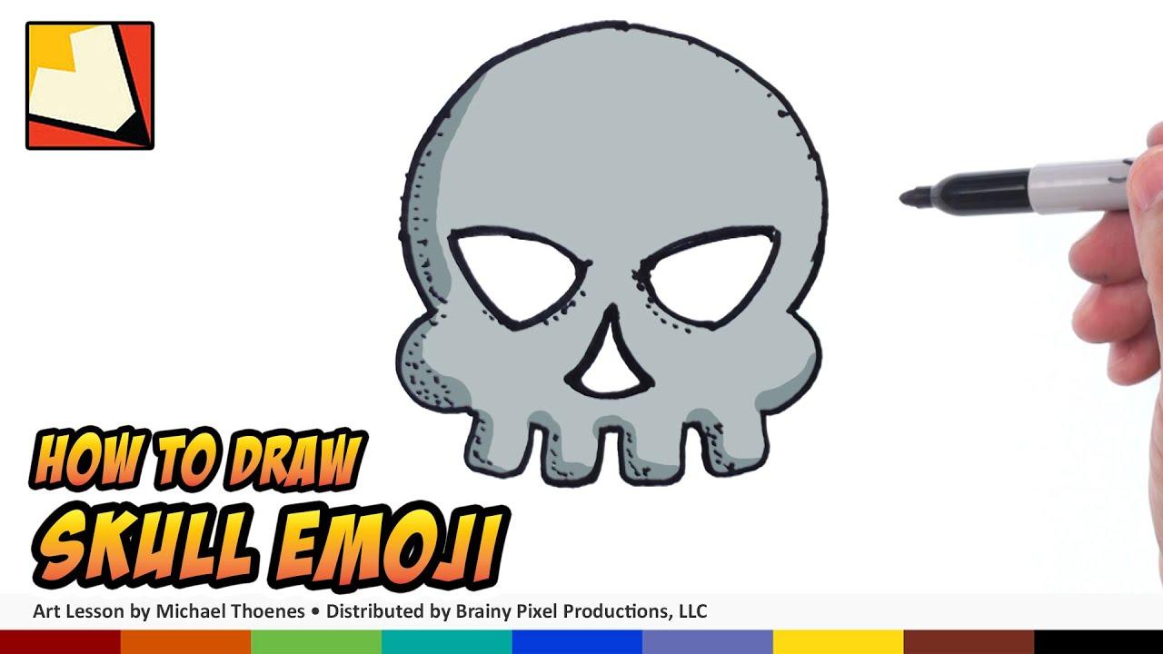 1280x720 How To Draw Emojis