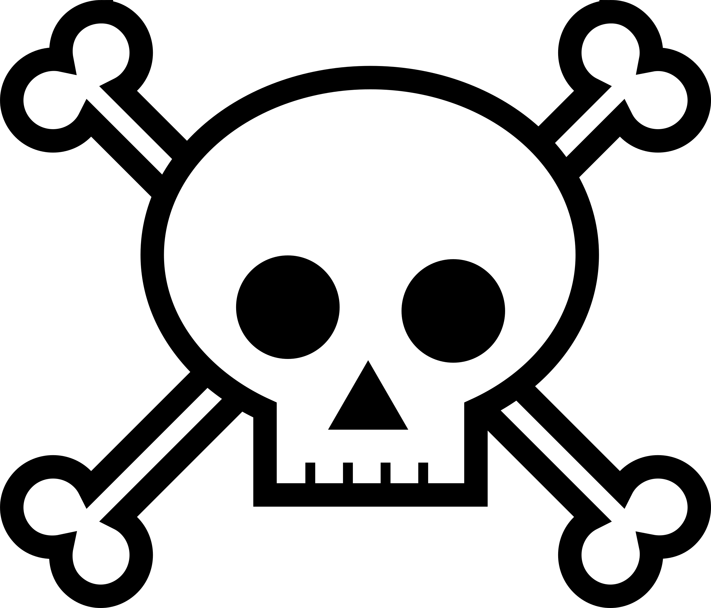 2400x2053 Collection Of Free Drawing Simple Skull Download On Ui Ex