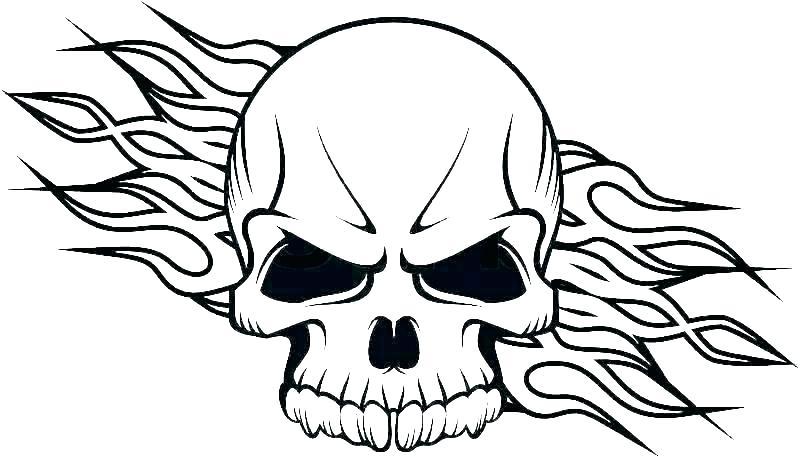 800x458 Simple Sugar Skulls Amazing Of Simple Sugar Skull Coloring Pages
