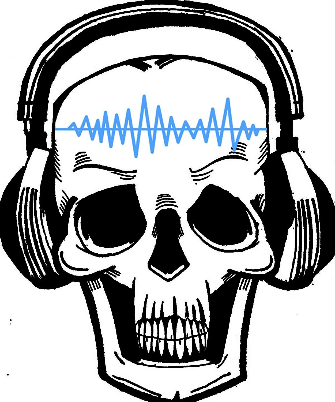 1251x1501 Skull Outline With Sound Wave Website Copy C Magazine