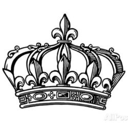 250x250 Crown Drawing Free Download Clip Art