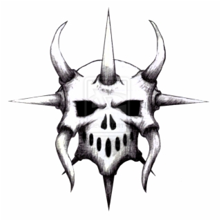 320x320 Hd Human With Horns Photo