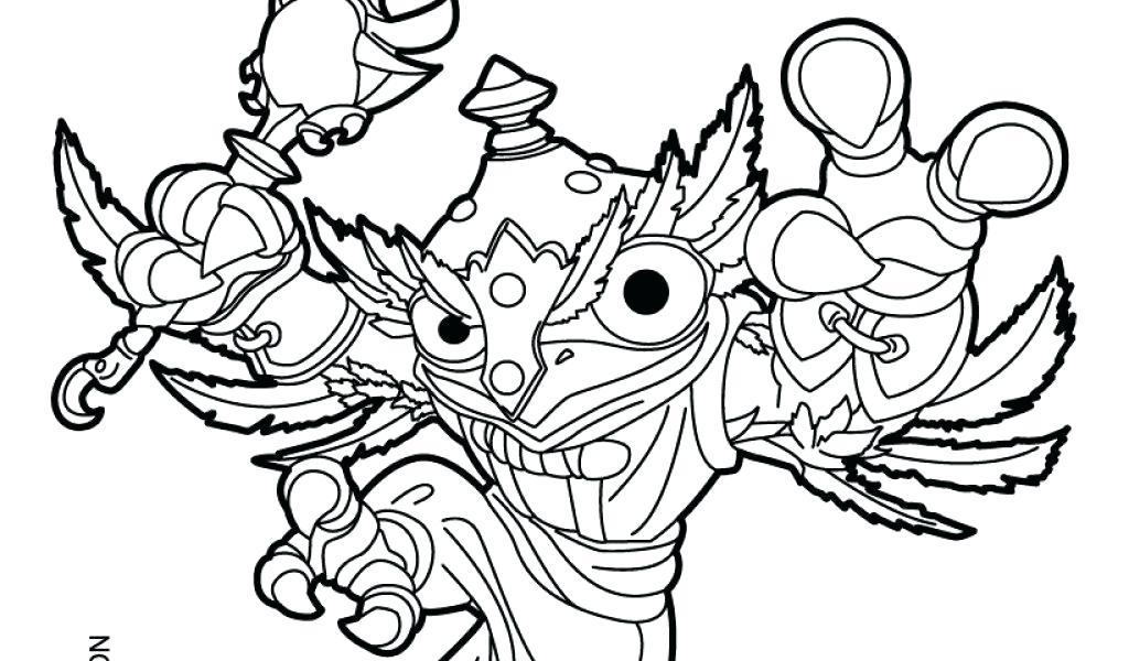 Skylanders Drawing | Free download on ClipArtMag