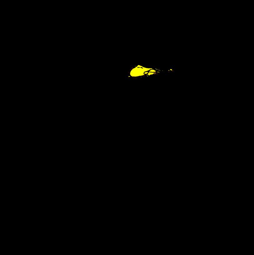 813x815 Hd Snoopy Sleeping Png