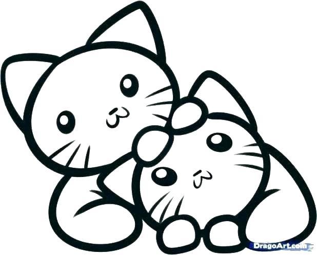 618x497 Cats Sleeping Bags