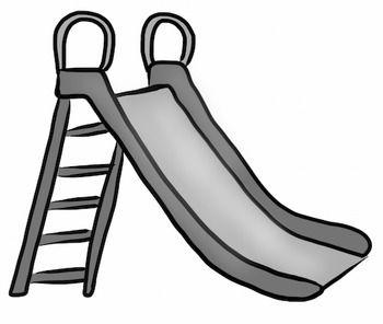 350x296 Pto Draw Slides, Playground Slide, Clip Art