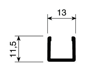 346x270 Sliding Door System