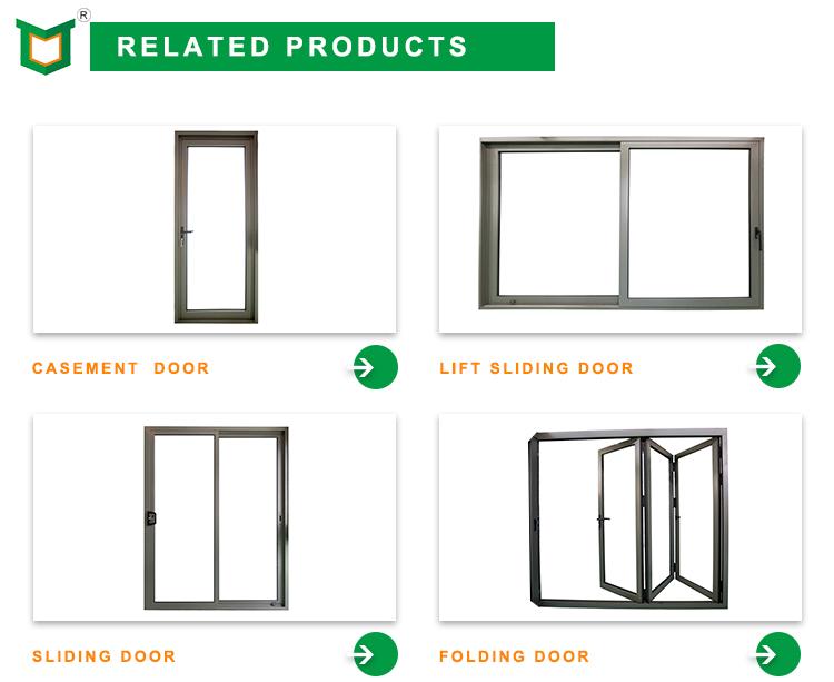 750x613 Commercial Aluminum Glass Door Frame And Aluminium Bifold Door