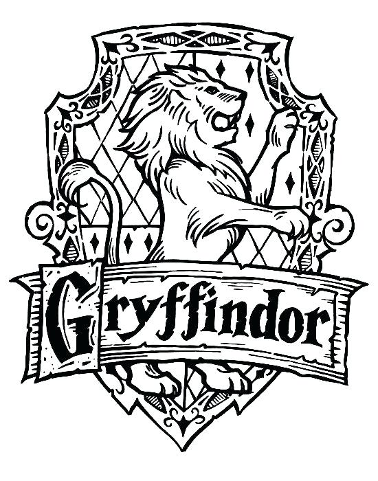 550x700 Hogwarts Drawing Free Download