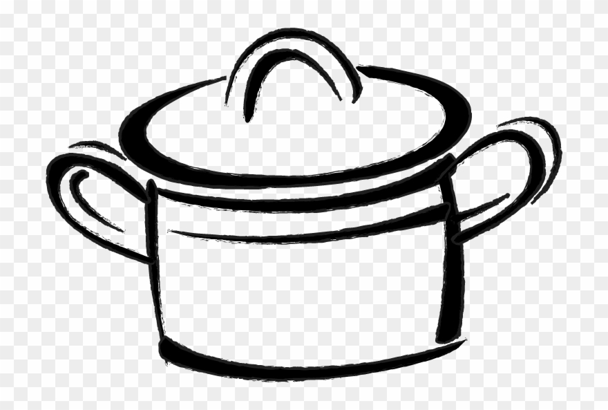880x593 Clipart Freeuse Library Baking Drawing Easy