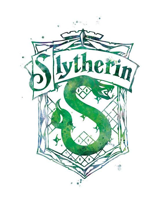 570x713 Slytherin Hp Harry Potter Art, Harry Potter Tattoos, Harry