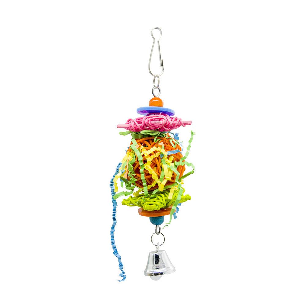 1000x1000 parrot toys bird toys sepaktakraw gnaw wire drawing toys