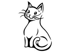 236x177 Best Cat Tattoos Images Cat Tattoos, Tattoo Ideas, Animal