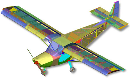 Small Plane Drawing | Free download best Small Plane Drawing