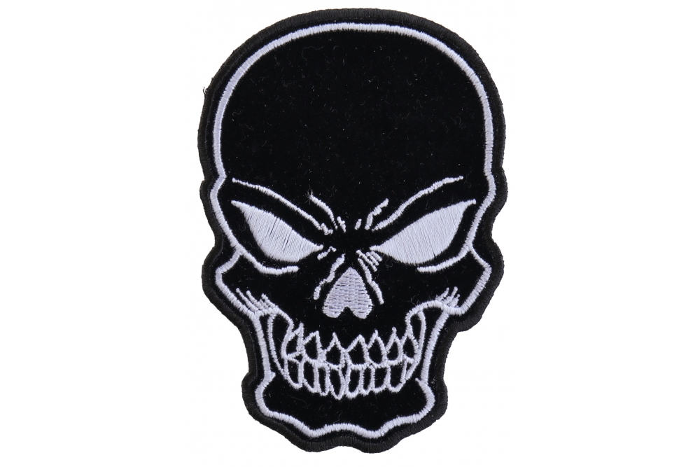 1000x667 black skull patch small skull patches thecheapplace
