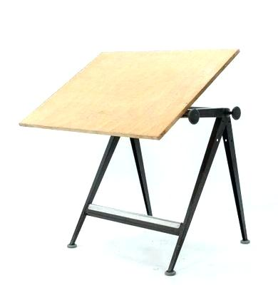390x400 Diy Desktop Drafting Table Drawing Storage Cabinet Kvsindustries