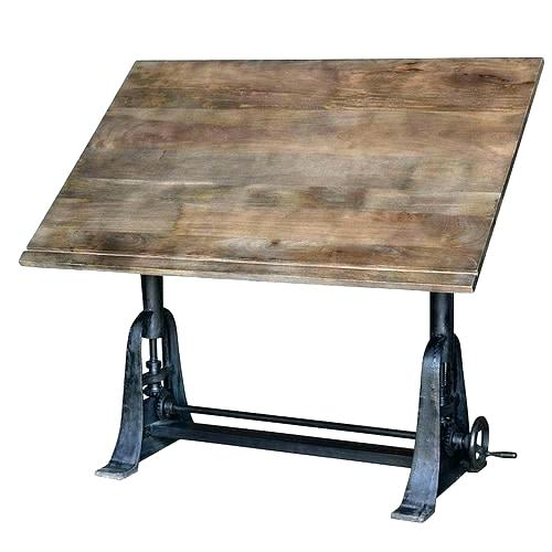 500x500 Architect Drawing Table Architect Drafting Table French Small