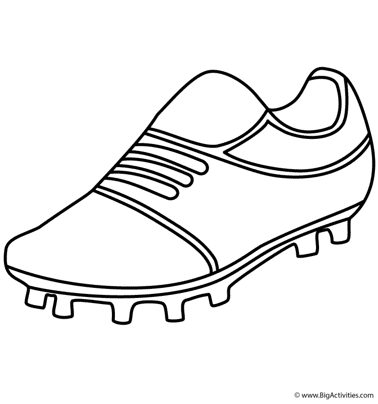750x800 Sneakers Drawing Free Download