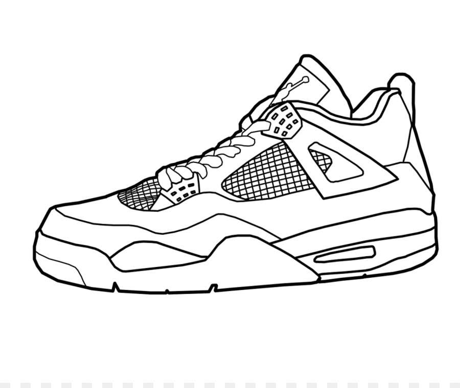 900x760 Coloring Astonishing Air Jordan Coloring Pages Inspirational Air