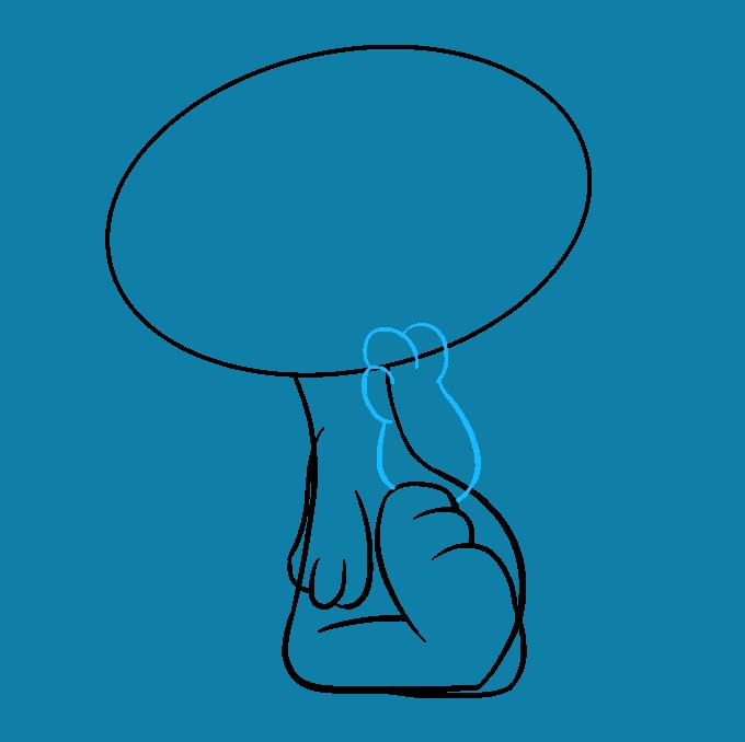 680x678 How To Draw Snoopy