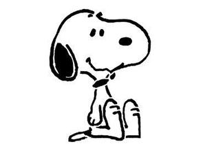 292x219 Things Tagged With Snoopy