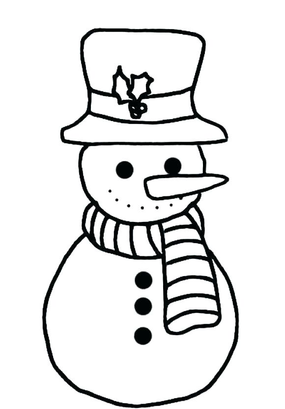 580x831 snowman drawings to color snowman drawings to color snowman