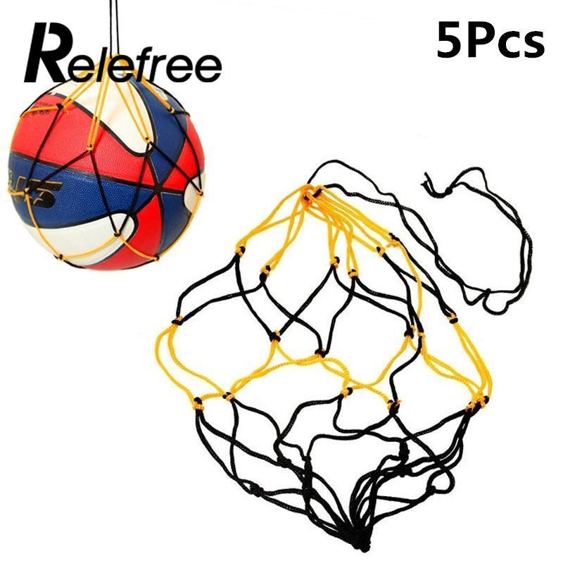 800x800 relefree nylon net bag ball carrying mesh net bag