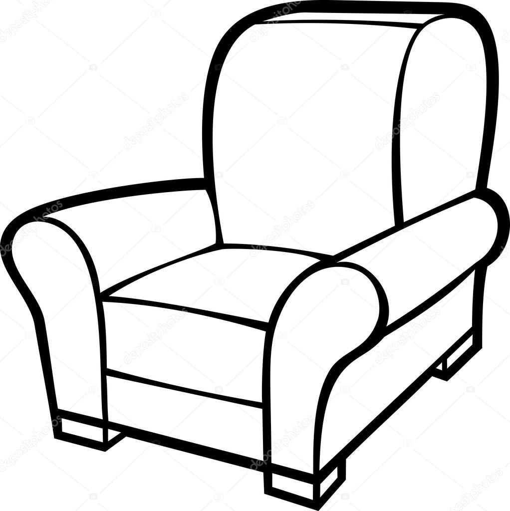 Swell Sofa Chair Drawing Free Download Best Sofa Chair Drawing Pdpeps Interior Chair Design Pdpepsorg