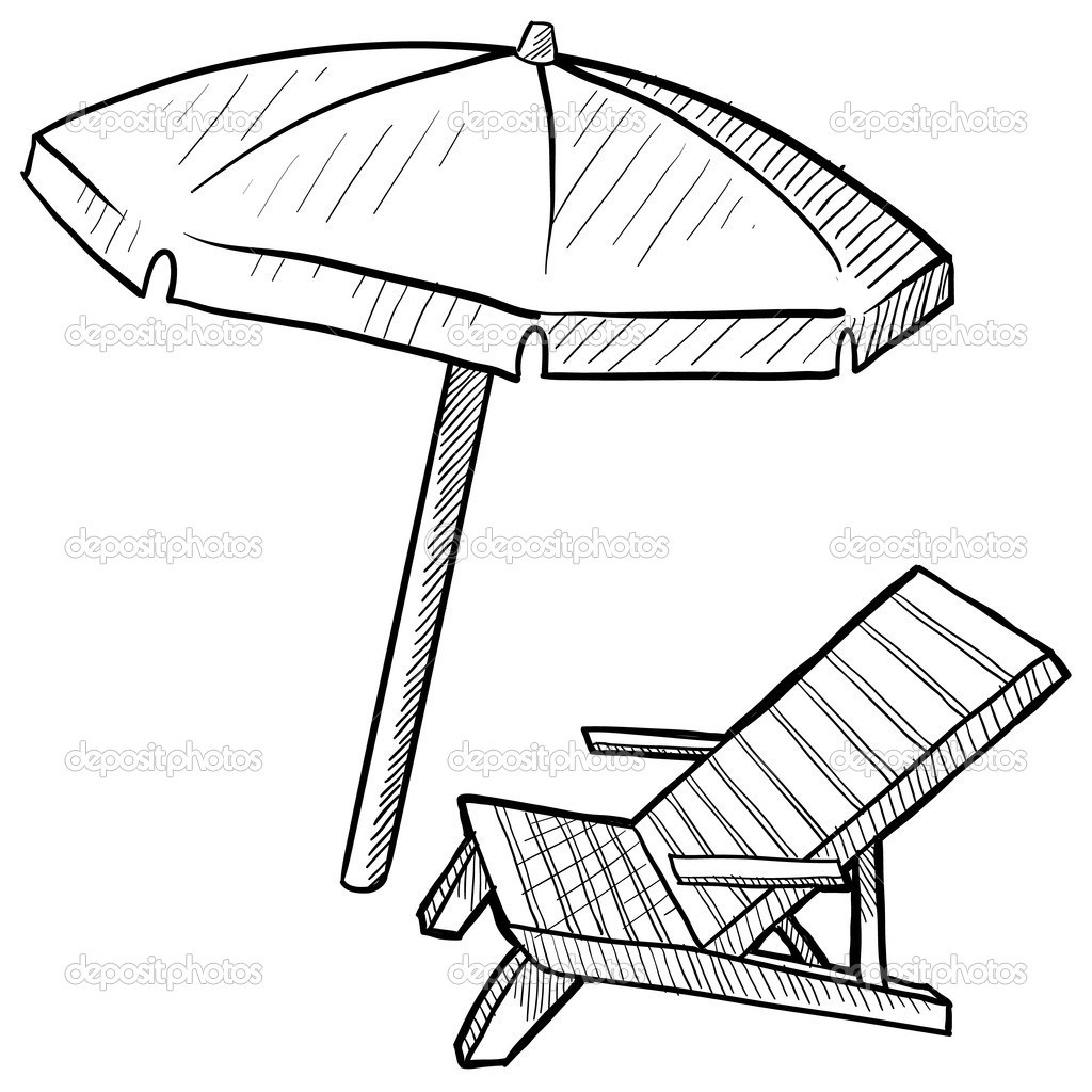 1024x1024 Chair Drawing Easy Views Download