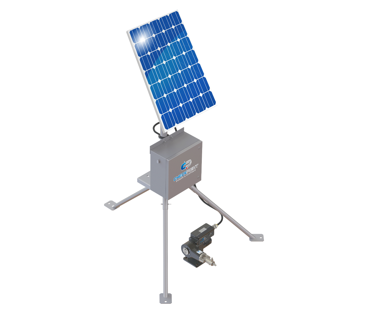 1280x1090 Series Fxs Solar Injection System Checkpoint Pumps Systems